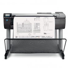 Traceur HP T830 MFP